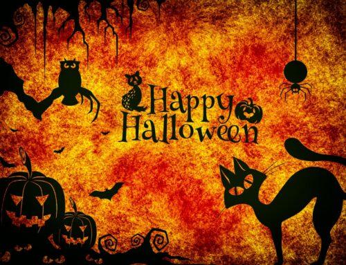 Halloween e la morte