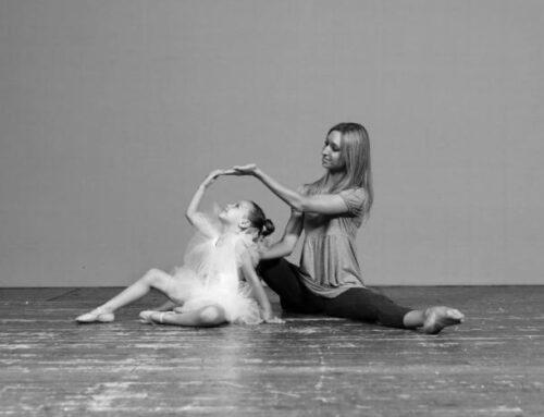 Docere e discere: la danza fra maestro e allievo